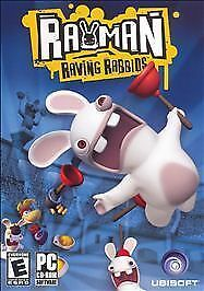 Rayman Raving Rabbids (PC, 2006)