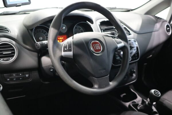 Fiat Punto 0,9 TwinAir 85 billede 7
