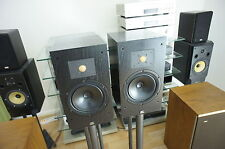 Monitor Audio R852/MD Lautsprecher  / mit Golden Tweeters / B-Wire Model