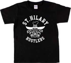 ST-HILARY-ESTAFADORES-Camiseta-Como-La-uso-BY-DEE-RAMONE-Punk-Ramones-Todos