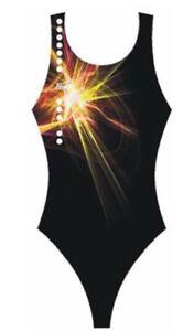 Girls-womens-FEW-Training-Swimming-Costume-Swimsuit-F2110-02-Many-Sizes