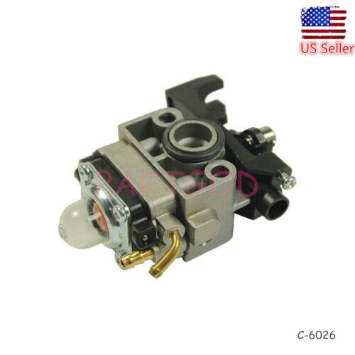 Carburetor FOR HONDA GX25 GX25N GX25NT FG110 ENGINE MOTOR 16100-Z0H-825 Carb EA