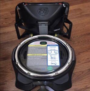 Image Is Loading Orbit Baby G3 Black Car Seat Base Expires
