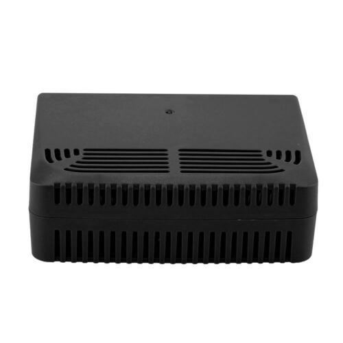 110V US Intelligent Negative Ion Anion Generator Room  Ionizer Air Purifier