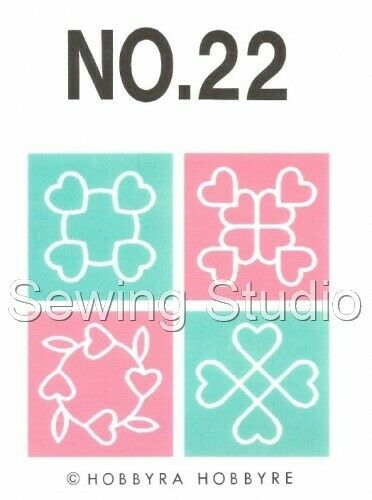 BROTHER #22 QUILTING DESIGNS MACHINE EMBROIDERY DESIGNS ON CD OR USB