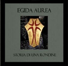 EGIDA AUREA - Storia Di Una Rondine MCD IANVA Roma Amor SPIRITUAL FRONT Ain Soph