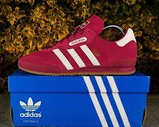on sale bb8b3 7c4ac BNWB Genuine adidas originals ® Jeans Super OG Suede Retro Trainers UK Size  5.5