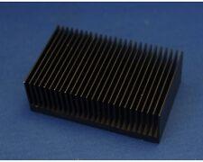 Large 80x50x27mm alluminio dissipatore di calore CPU CIRCUITO radiatore di raffreddamento BOLT-ON