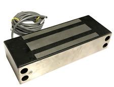 Securitron M62 12 Magnetic Lock Maglock 12 Vdc 250 Ma