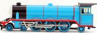 Bachmann HO Gordon the Big Express Engine w/Moving Eyes Toys
