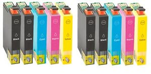 10-Cartucho-NonOem-para-Epson-wf2010w-wf2630wf-wf2650dwf-wf2660dwf-set-impresora