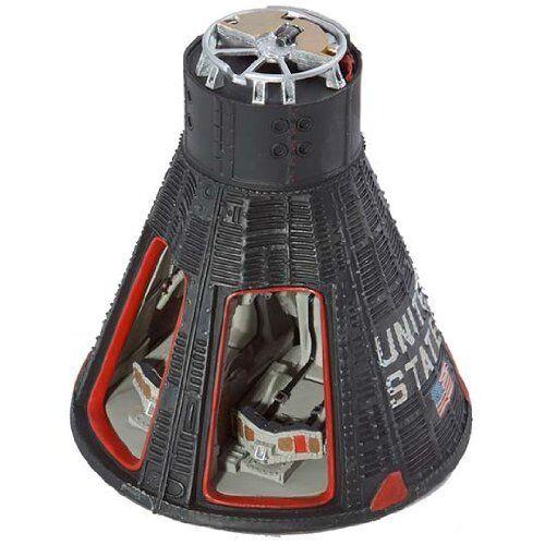 en linea Gemini Gemini Gemini IV cápsula MN11063 1 25 Escala Modelo de la exhibición con Soporte Nuevo en Caja  Web oficial