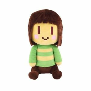 Cute-Undertale-Chara-Plush-Doll-Stuffed-Toy-8-034-20cm-Kids-Christmas-Gift