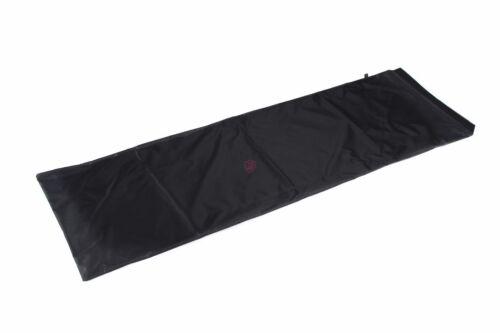 schutzen Sie Ihren Windstop Windschott Tasche 35 x 110 cm mit Klettschluß