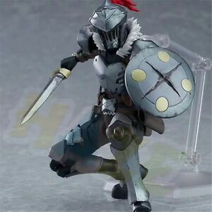 Figma-424-Goblin-Slayer-6-034-PVC-Action-Figure-Toy-In-Box-Statue-Collection