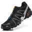 miniatuur 14 - Salomon Speedcross Vario 3 Mens Running Trainers All Sizes Multicolor sneakers