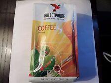 Bulletproof Ground Coffee 12oz 1 pack BulletProof