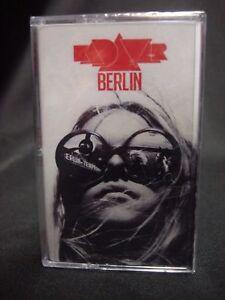 Kadavar-Berlin-Cassette-Tape-Red-Ltd-Uncle-Acid-Mondo-Drag-Slow-Season-Sleep-ASG