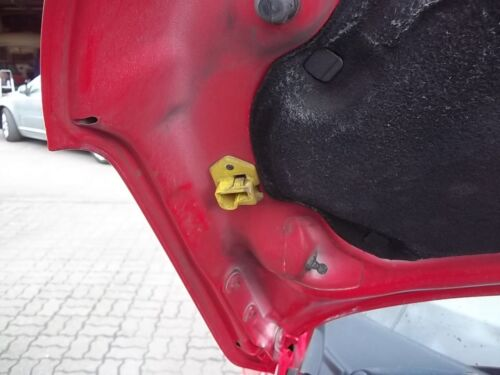 Volkswagen Transporter T5-Capot Séjour Clip Bord Support-Genuine VW part-Neuf