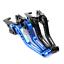 CNC-Short-Adjustable-Levers-Clutch-Brake-For-KINJA-ABC-600-F2-F3-F4-F4i-91-07 thumbnail 8