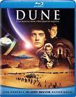 Dune Blu-ray 1984 Region US IMPORT