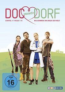 Doc Meets Dorf Neue Staffel