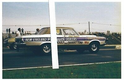 """1960s Nhra Drag Racing-""""run For Your Life""""-1965 Plymouth-dave Gould-englishtown Clearance Price Racing-nhra Sports Mem, Cards & Fan Shop"""
