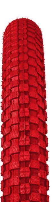 Tyre Tyre Tyre K-RAD K905 20 x 1,95 30tpi rojo KENDA bmx freestyle 3d6a19