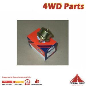 Engine Oil Pressure Sender For Toyota Landcruiser HJ45 - 3.6L H Dsl