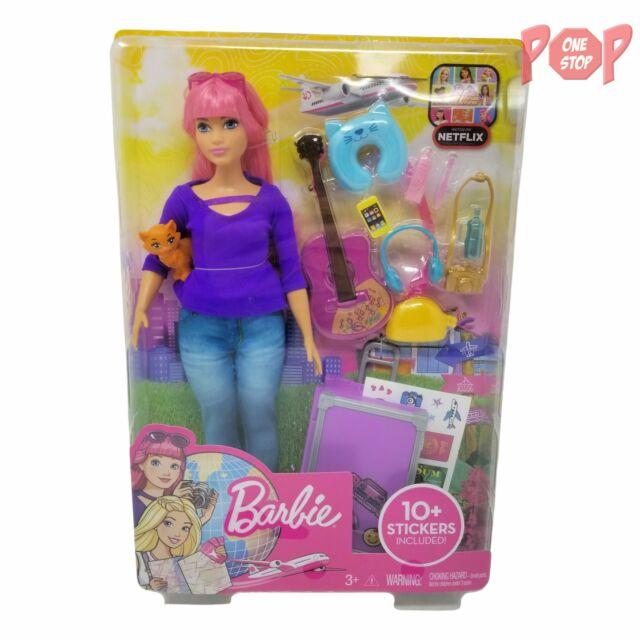 Barbie - Dreamhouse Adventures - Daisy