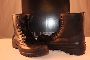 Unlisted-Kenneth-Cole-Imagi-Nation-Men-Black-Winter-Boot-Size-US-11M-11-5M-TFI