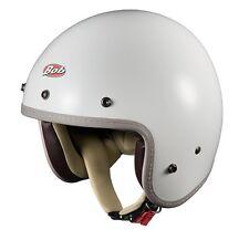 OGK KABUTO BOBZ WHITE Helmet Japanese Model