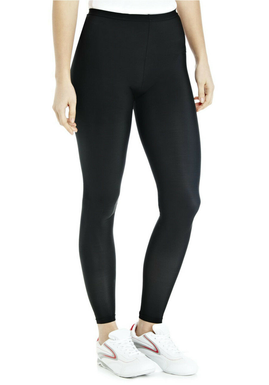 Proskins Pro Skins Yoga Recovery Full Leggings Compression Slimming Shapewear 16