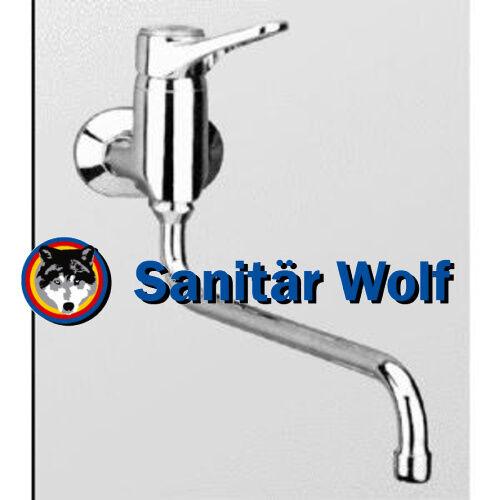 Sam Einhebel-Mischbatterie S3 45 Waschtisch Spüle Abstand 45 mm Ausladung 200mm