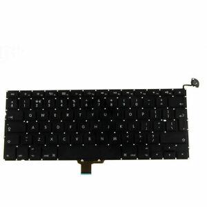 Apple-MacBook-Pro-13-034-A1278-Unibody-Laptop-Tastiera-UK-inglese-2009-2012-MC700