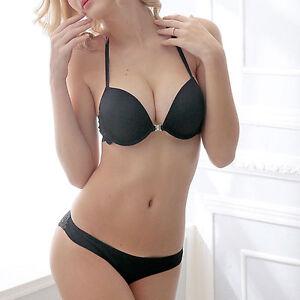 47efe4684ce Sexy Elegant Bra and Panty Set Women Bras Underwear push up bra ...