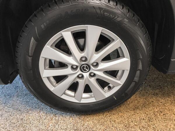 Mazda CX-5 2,0 Sky-G 165 Vision billede 4