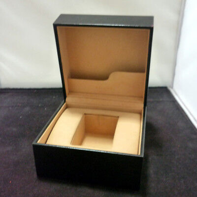 Jewelry & Watches Efficient Bvlgari Watch Box Case No Outer Box 100%authentic Cf5977-233 Ts1 Quell Summer Thirst