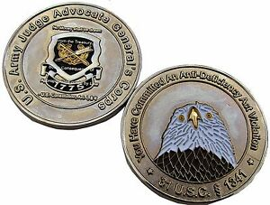 US-Army-Judge-Advocate-General-039-s-Corps-Challenge-Coin