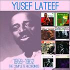 The Complete Recordings 1959-1 von Yusef Lateef (2015)
