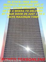 AIR FILTER WASHABLE ELECTROSTATIC PERMANENT LASTS FOREVER 6 STAGE FURNACE OR A/C