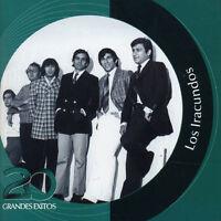 Los Iracundos, Iracu - Inolvidables RCA: 20 Grandes Exitos [New CD]