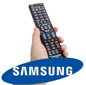 Telecomando Universale per tutte TV SAMSUNG,LCD,Plasma,LED. Remote Ready