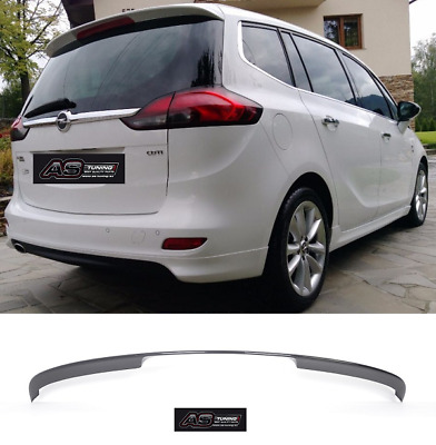 Dachspoiler Opel Zafira Life Modelle mit Heckklappe Spoiler Tuning