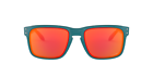 Auth Oakley Sunglasses Holbrook Holblack Prism 8129