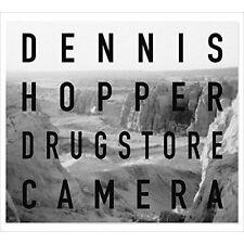 Drug Store, Dennis Hopper, Excellent Book