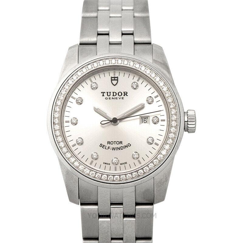 [NYT UR] Tudor Glamour 53020-0003