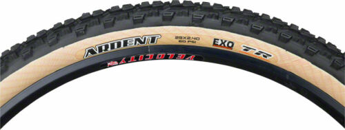 NEW Maxxis Ardent Tire 29 x 2.40 Folding 60tpi Dual Compound EXO Tubeless Ready
