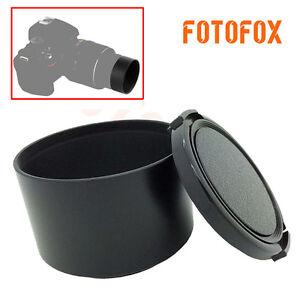 white for Canon Lens Cap 43mm