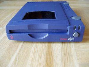 Iomega-ZIP-Drive-SCSI-fuer-Akai-EMU-Roland-Yamaha-Sampler-RECHNUNG-GEWAHR